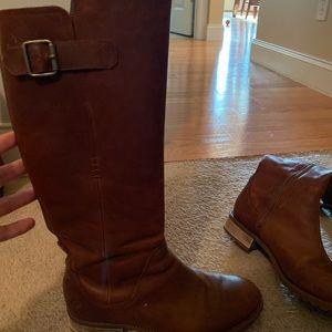 Women's Timberland Knee High Boots